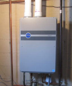 Are Tankless Water Heaters Right For You?